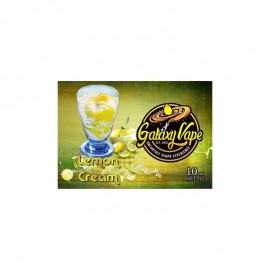 GALAXY VAPE Lemon Cream