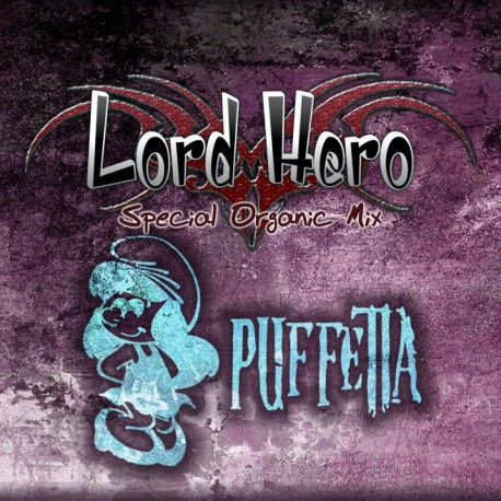LORD HERO Puffetta
