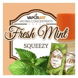 VAPOR ART Squeezy Fresh Mint Aroma