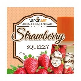 VAPOR ART Squeezy Strawberry Aroma