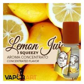 VAPOR ART Squeezy Lemon Juice Aroma