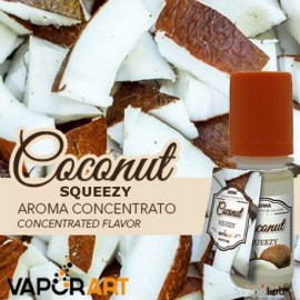 VAPOR ART Squeezy Coconuts Aroma