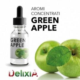 DELIXIA Green Apple Aroma