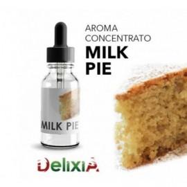 DELIXIA Milk Pie Aroma