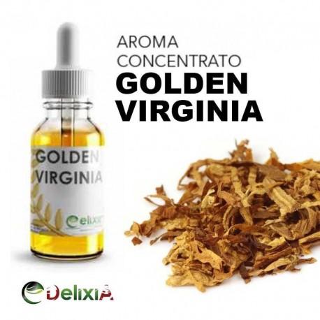 DELIXIA Golden Virginia Aroma