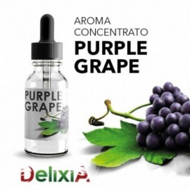 DELIXIA Purple Grape Aroma