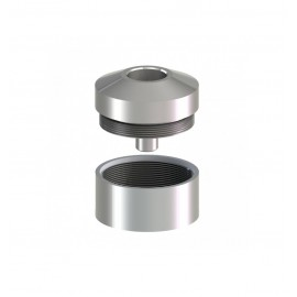 TOP CAP V 2.1 Brushed