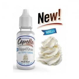 CAPELLA FLAVORS Whipped Cream Aroma