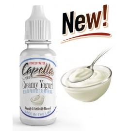 CAPELLA FLAVORS Creamy Yogurt Aroma