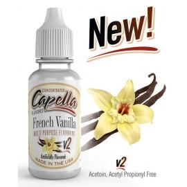 CAPELLA FLAVORS French Vanilla Aroma