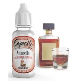 CAPELLA FLAVORS Amaretto Aroma