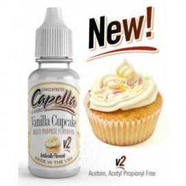 CAPELLA FLAVORS Vanilla Cupcake Aroma