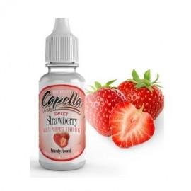 CAPELLA FLAVORS Strawberry Aroma