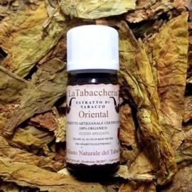 LA TABACCHERIA Oriental Aroma