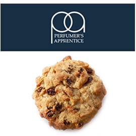THE FLAVOR APPRENTICE Oatmeal Cookie Aroma