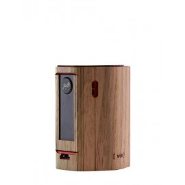 WUD Real Wood Skins Wismec RX Mini