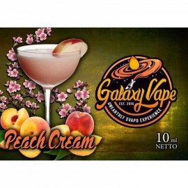 GALAXY VAPE Peach Cream