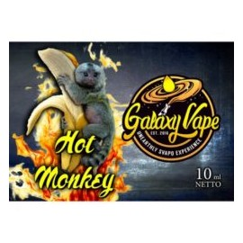 GALAXY VAPE Hot Monkey
