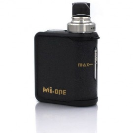 SMOKING VAPOR Mi One Kit Black Sand