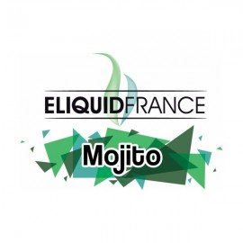 ELIQUID FRANCE Mojito Aroma 10ml