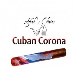AZHAD'S ELIXIRS Cuban Corona
