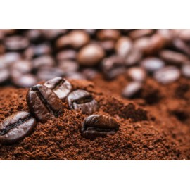 AZHAD'S ELIXIRS Caffè