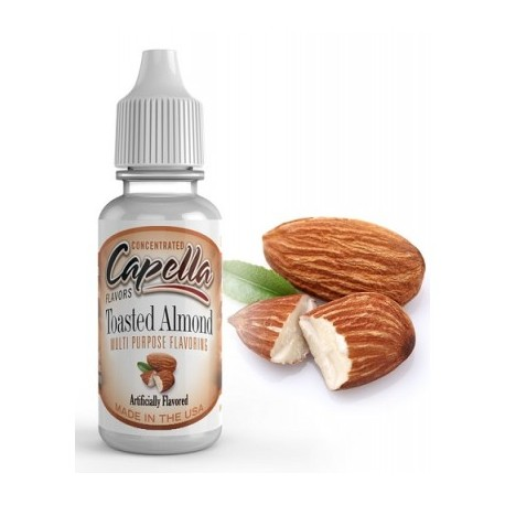 CAPELLA FLAVORS Toasted Almond Aroma