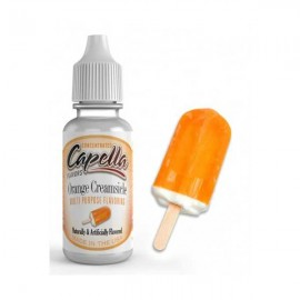 CAPELLA FLAVORS Orange Creamsicle Aroma