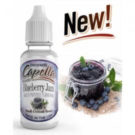 CAPELLA FLAVORS Blueberry Jam Aroma