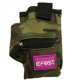EFEST Vape Bag Camo