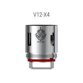 SMOK TFV12 V12 X4 Coils 0.15ohm 1pz