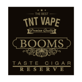 TNT VAPE Booms Reserve Aroma Concentrato 10ml