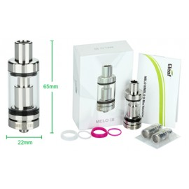 ELEAF Melo 3 Stainless