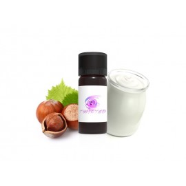 TWISTED FLAVORS Haselnuss Joghurt Aroma Concentrato
