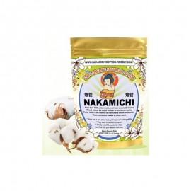 NAKAMICHI V2 Cotone Organico Giapponese