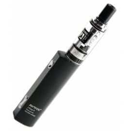 JUSTFOG Q16 Kit Completo Black
