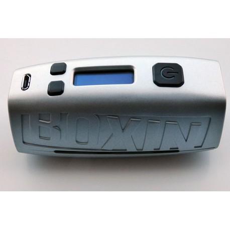 HUGO VAPOR Box In DNA75 Silver