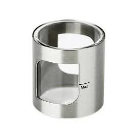 ASPIRE PockeX Vetro Silver