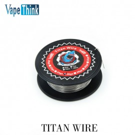 VAPE THINK STEAM SHARK Ti 24ga