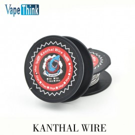 VAPE THINK STEAM SHARK Kanthal 30ga
