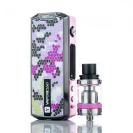 VAPORESSO TAROT Mini Kit Pink