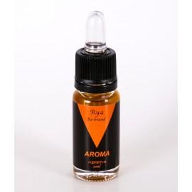 SUPREM-E Black Line RY4 Rebrand Aroma Concentrato