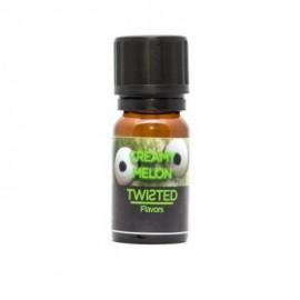 TWISTED FLAVORS Creamy Melon Aroma Concentrato