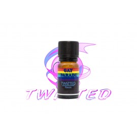 TWISTED FLAVORS Gay Parade Aroma Concentrato