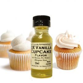 THE FLAVOR APPRENTICE DX Vanilla Cupcake Aroma