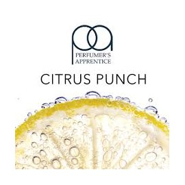 THE FLAVOR APPRENTICE Citrus Punch Aroma