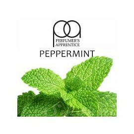 THE FLAVOR APPRENTICE Peppermint Aroma