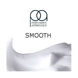 THE FLAVOR APPRENTICE Smooth Aroma