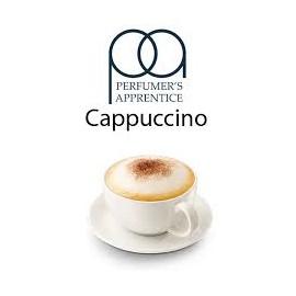 THE FLAVOR APPRENTICE Cappuccino Aroma