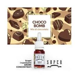 SUPER FLAVOR Choco Bomb Aroma 10ml